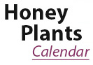Honey plants